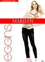 Marilyn GS 247 Legginsy Леггинсы  100D